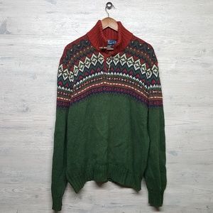 Polo Ralph Lauren Skit Sweater. AMAZING! Perfect!
